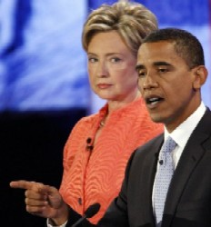 Are The Clintons Sabotaging Barack Obama?