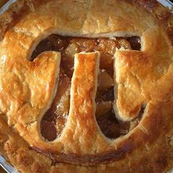 Happy Pi Day, 2011!