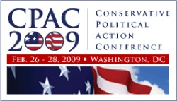 I'm Going to CPAC, With Credentials Yet (But I've a Bone to Pick with PJM)