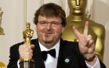 "Why is Michael Moore a Socialist? It Rhymes with ""Wreconimic Lupidity"""