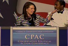 Building the Lasting Majority Begins with Michele Bachmann
