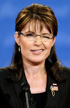 No, Folks. Sarah Palin Does Not Have to Run.