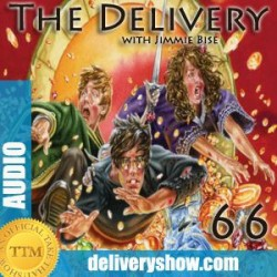 Click Here to Listen to The Delivery
