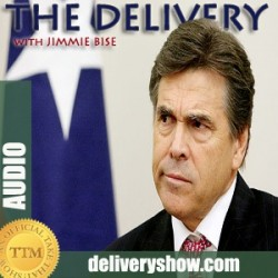 The Delivery Presents � Two Shows in Once Post? Is This Madness?